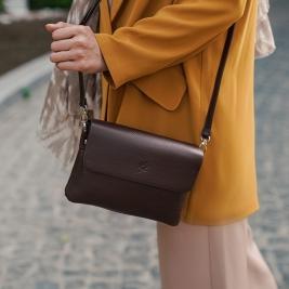 با محبوبترین انواع کیف چرم در سال 2021 آشنا شوید
