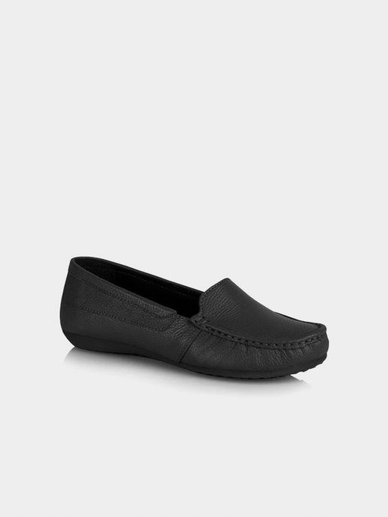 کفش کالج زنانه درنا WS2805  KH