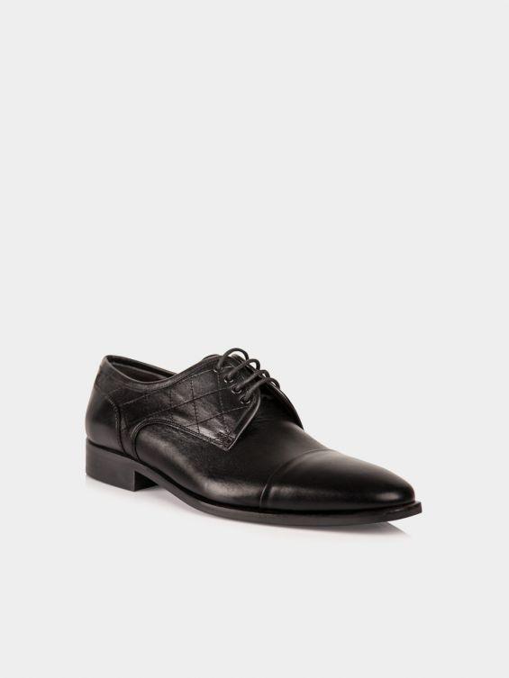کفش کلاسیک مردانه 5022 شانل MS2252  L