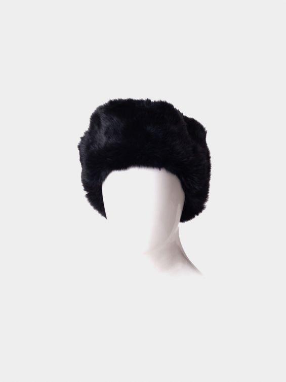 کلاه پوست  HT812