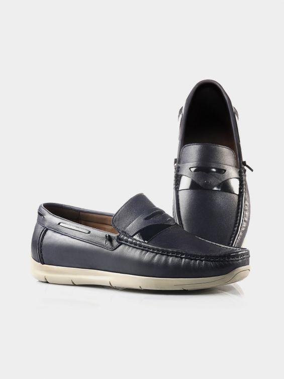 کفش کالج مردانه  7000   MS2542  L