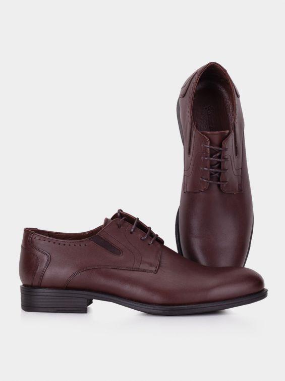 کفش کلاسیک  1117 بندی MS2587  EH