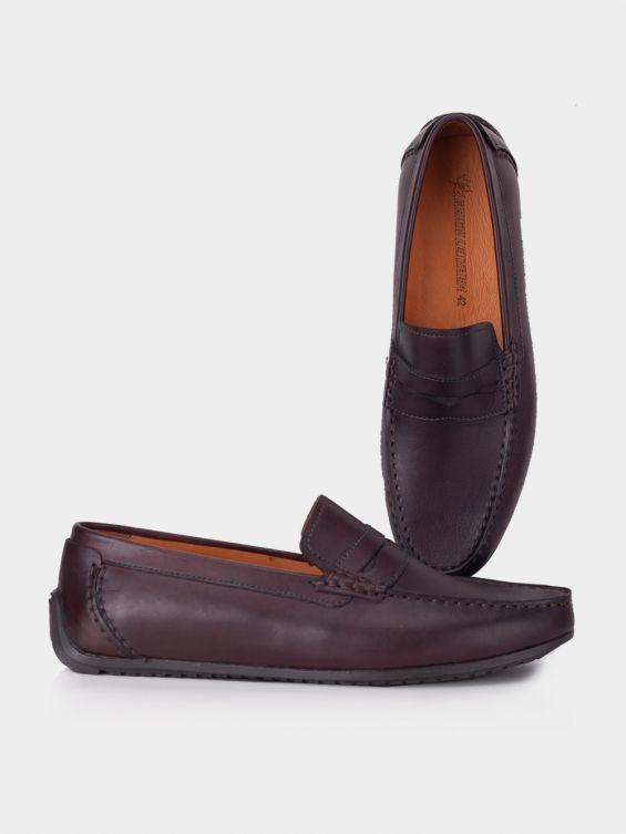 کفش کالج مردانه  MS2360  H 3111 New