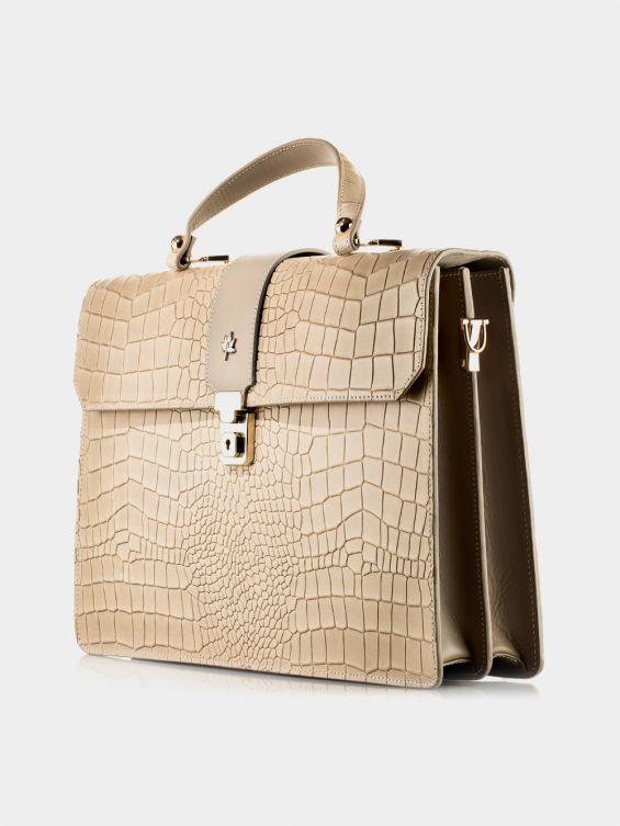 کیف دوشی  زنانه فایلا  LHB4757   SHK