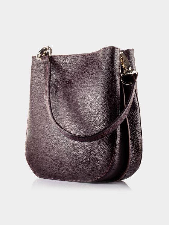 کیف دوشی زنانه فالور  LHB4753   SHK