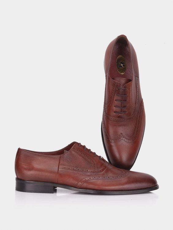 کفش کلاسیک مردانه 0708  MS2657   YR