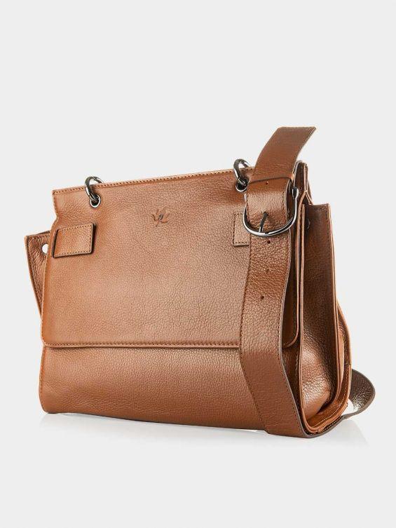 کیف دوشی زنانه  0216  LHB4723   BO