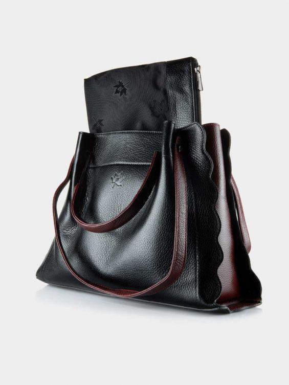 کیف دوشی زنانه 0224  LHB4752   BO