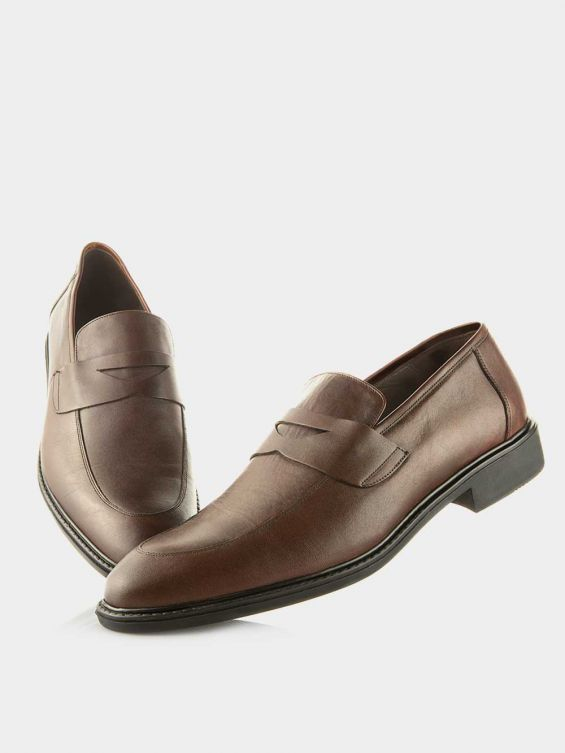 کفش کلاسیک مردانه 2004   MS2513   L