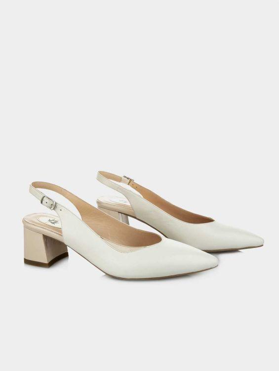 کفش مجلسی زنانه 19503 WS3211