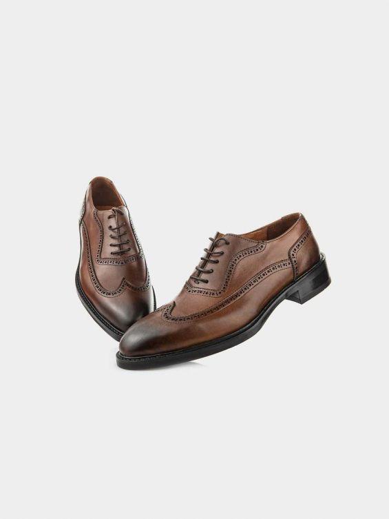 کفش کلاسیک مردانه  0203 MS2770 DR