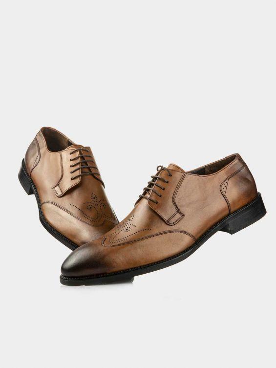کفش کلاسیک مردانه 2782  MS2644  RV