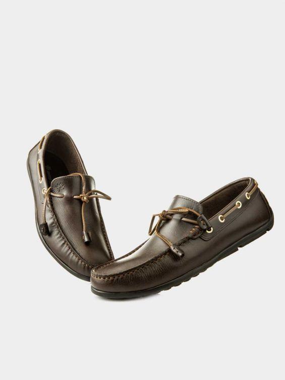 کفش کالج مردانه 61121  MS2371  AG