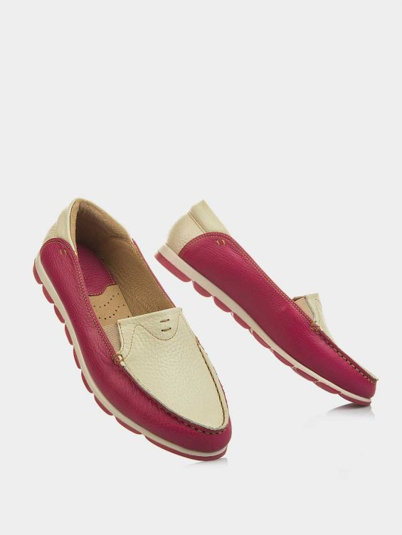 کفش کالج زنانه آندیا WS3230  KH