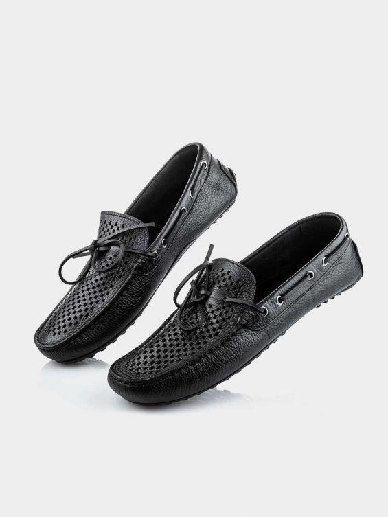 کفش کالج مردانه  81215 MS2715