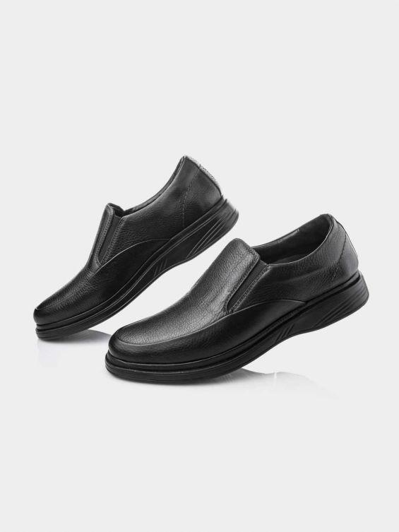 کفش  اسپورت  مردانه  بی بند 6224 MS2774 GN