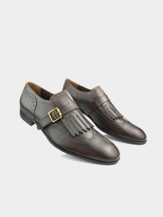 کفش کلاسیک مردانه 1200 MS2659