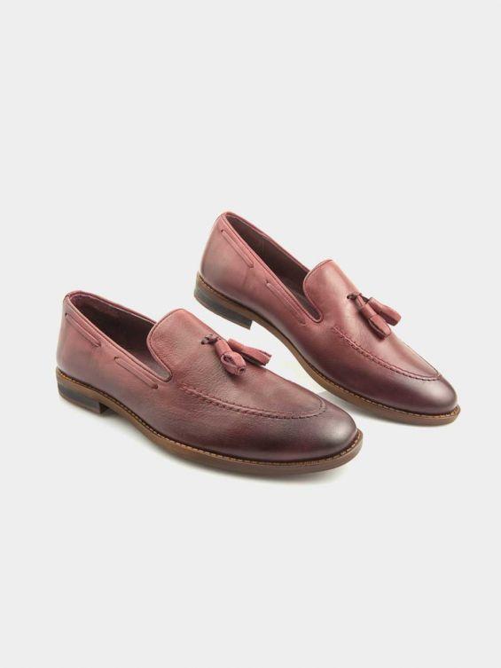 کفش کلاسیک مردانه 61708 MS2619 RV