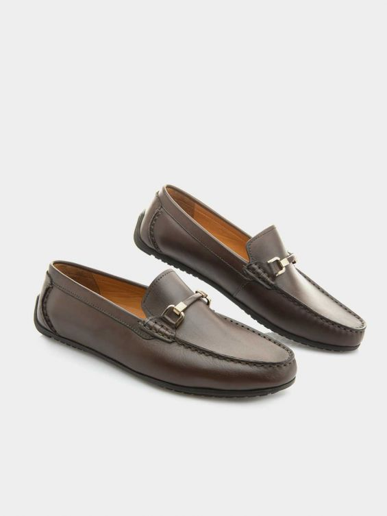 کفش کالج مردانه  3113   MS2685   H