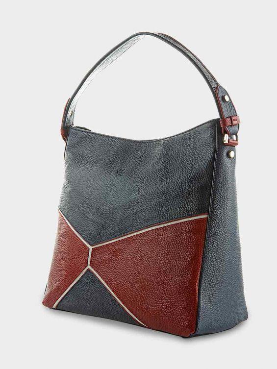 کیف دوشی زنانه لنسا LHB4766   SHK