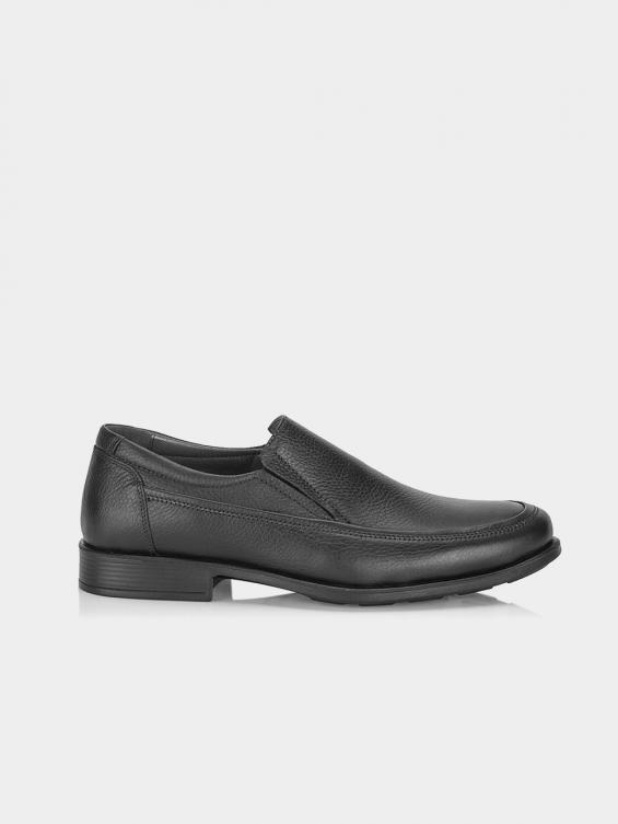 کفش اسپورت مردانه 2101 MS2242 CI رنگ مشکی نمای بغل