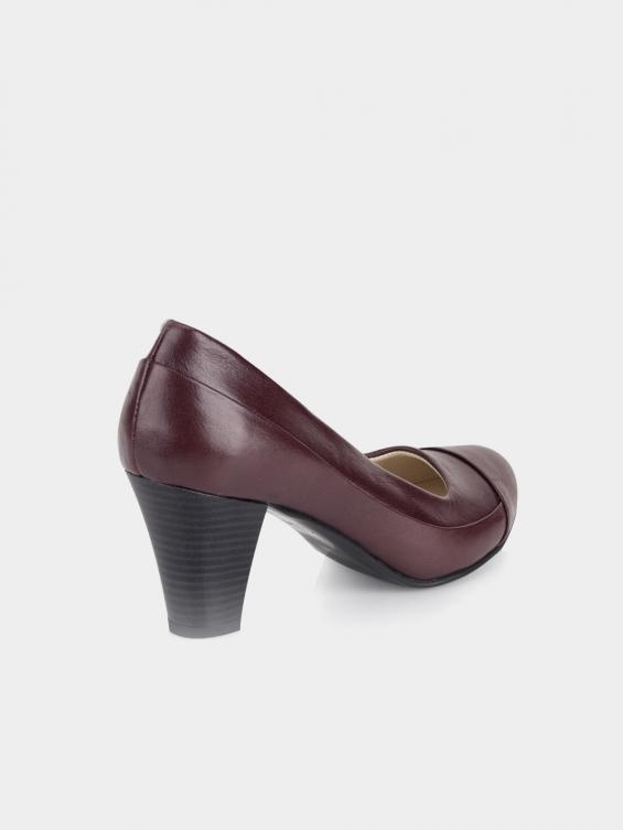 زاویه دیگر کفش