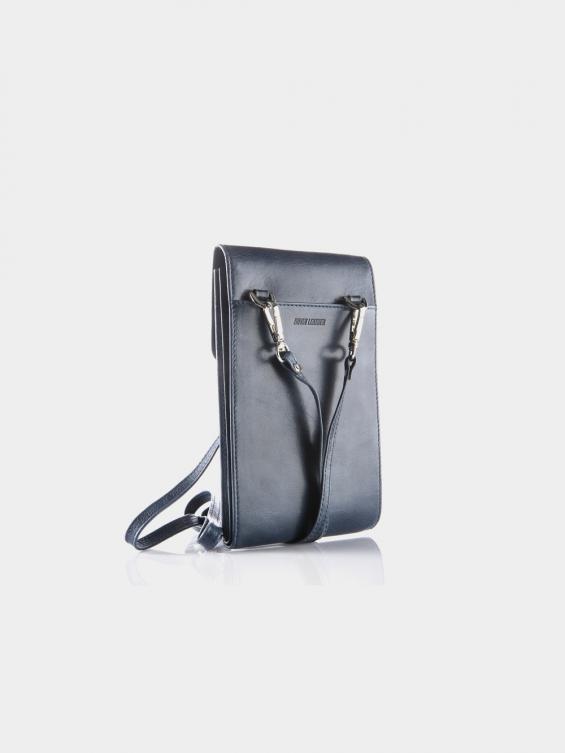 کیف گردنی لوئیجی PB3574 KL رنگ سرمه ای