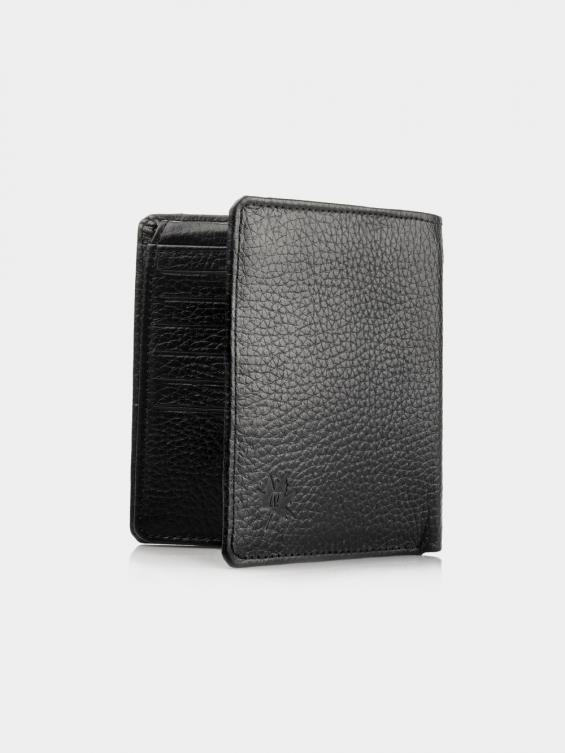 کیف جیبی جاکارتی دارPE2568 T810  رنگ مشکی فلوتر