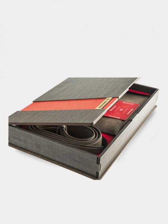 جعبه ست سه تکه ژوان GB3592 SH