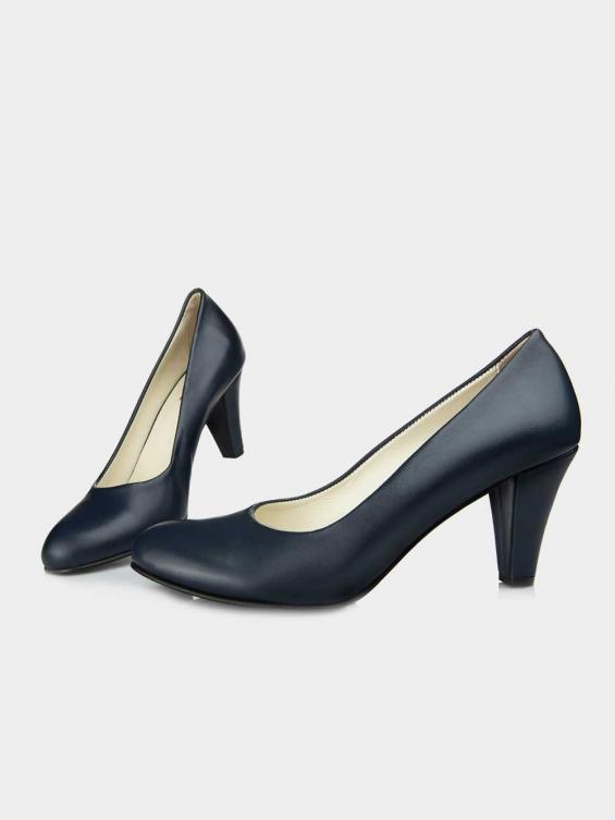 کفش مجلسی زنانه 4321 WS3138 RV  مشکی