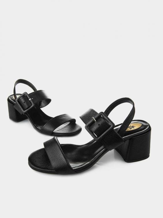 کفش مجلسی زنانه 34000 WS3205 DN رنگ مشکی