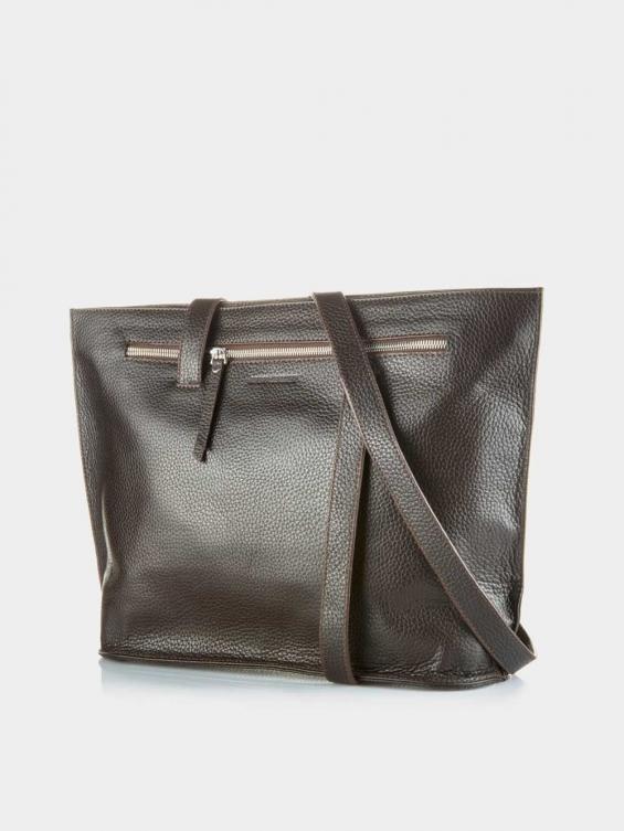 نمای پشت کیف دوشی زنانه 1030-1 LHB4695 CH