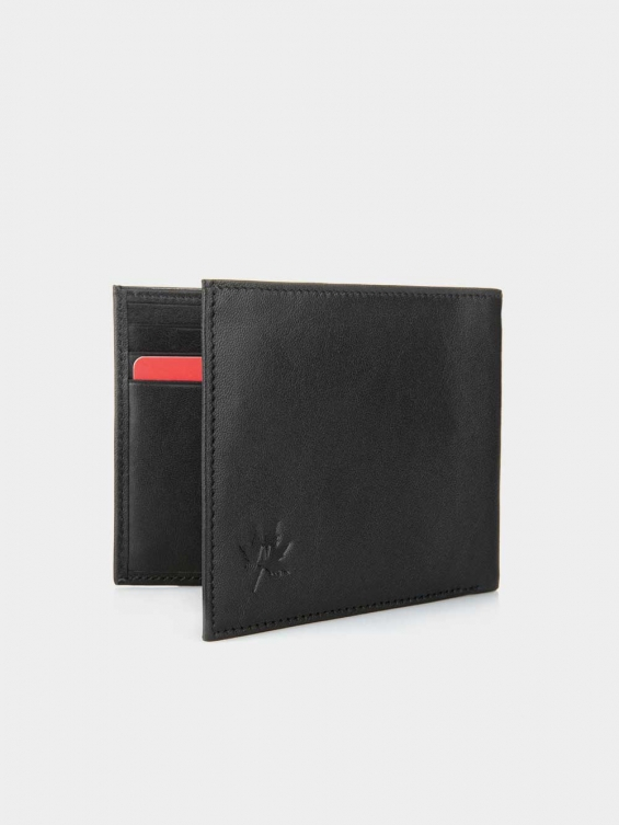 -کیف جیبی  مردانه -آیهان-P--E2623-KL رنگ مشکی