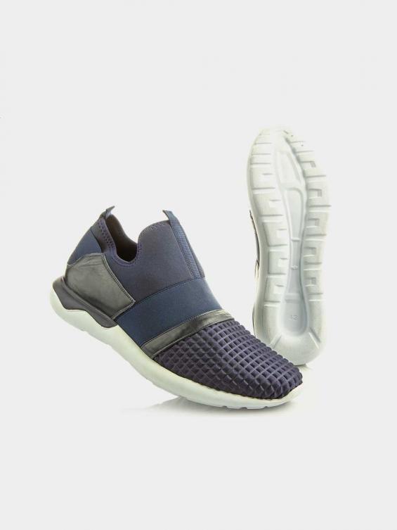کفش  اسپورت  مردانه  0961  MS2671   YR رنگ سورمه ای