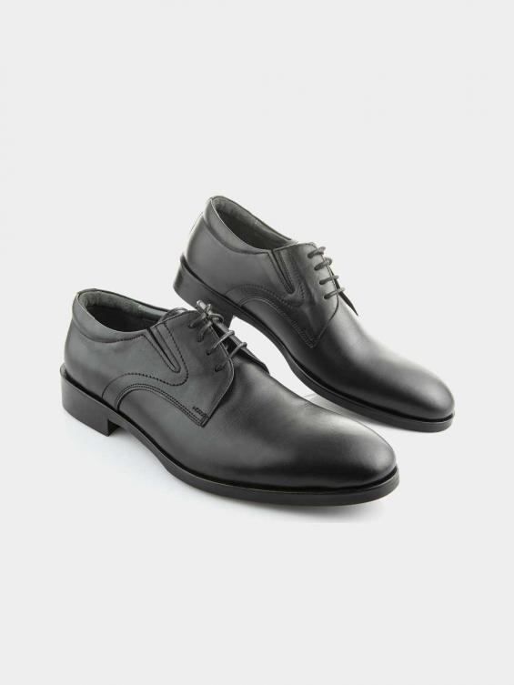 کفش کلاسیک مردانه  2880  MS2729  F رنگ مشکی