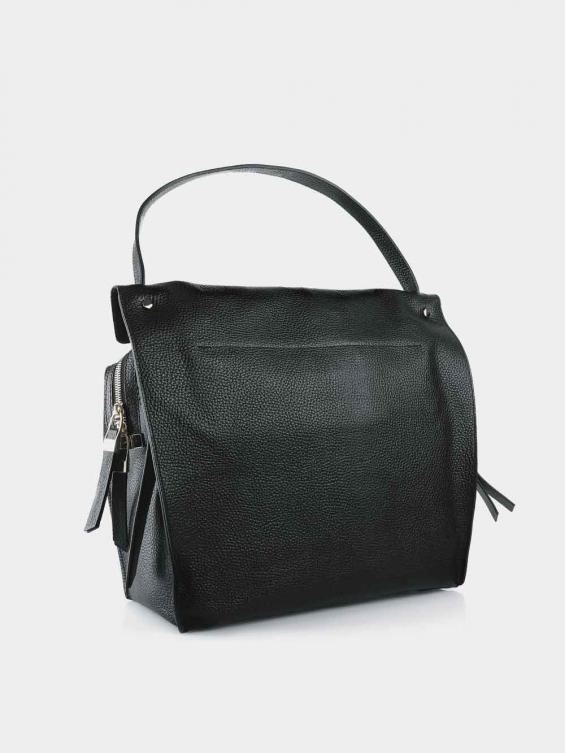 کیف دوشی زنانه  سانیکا LHB4768 نمای پشت