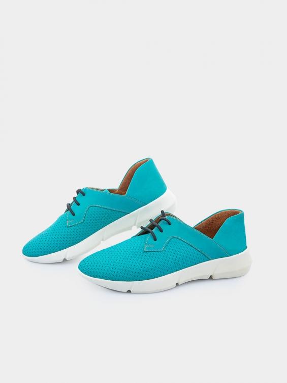 کفش اسپورت زنانه 1331 WS3126 MP آبی