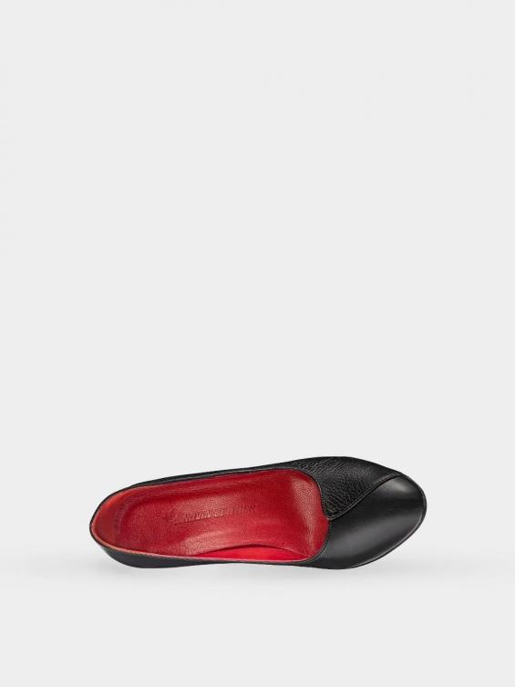 کفش مجلسی زنانه 1347   WS3219  مشکی داخل