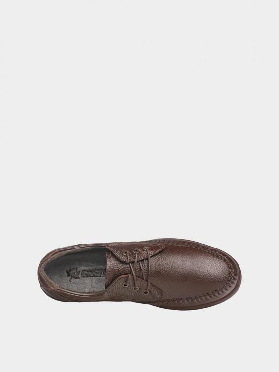 کفش اسپورت مردانه 2232 MS2431 CI قهوه ای داخل