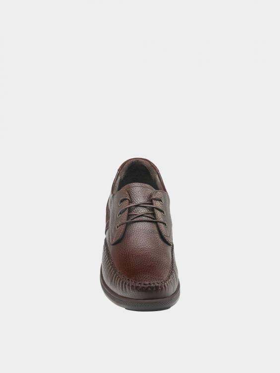 کفش اسپورت مردانه 2232 MS2431 CI قهوه ای جلو