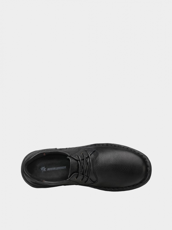 کفش مردانه ریو بندی MS2317 PA مشکی داخل