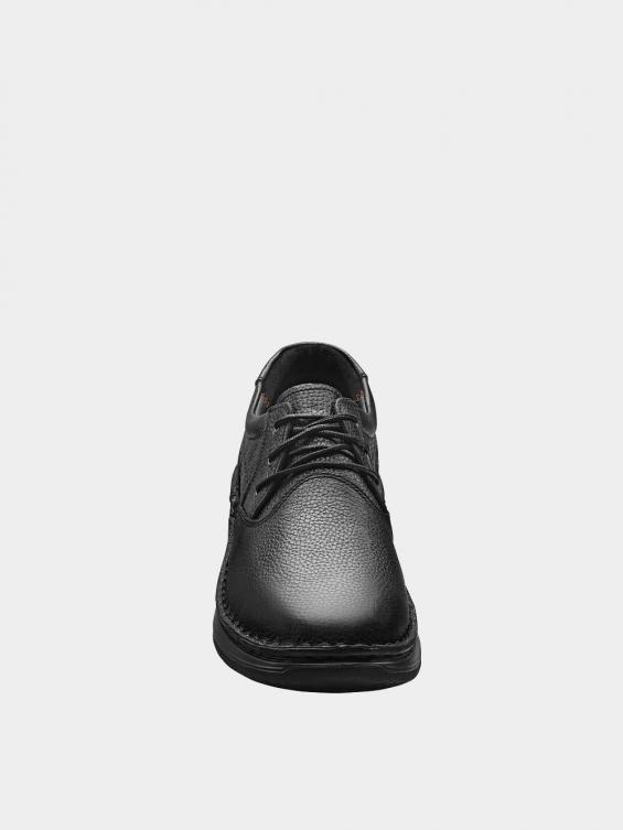 کفش مردانه ریو بندی MS2317 PA مشکی جلو