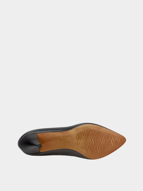 کفش مجلسی زنانه 1340 WS3185  مشکی زیره