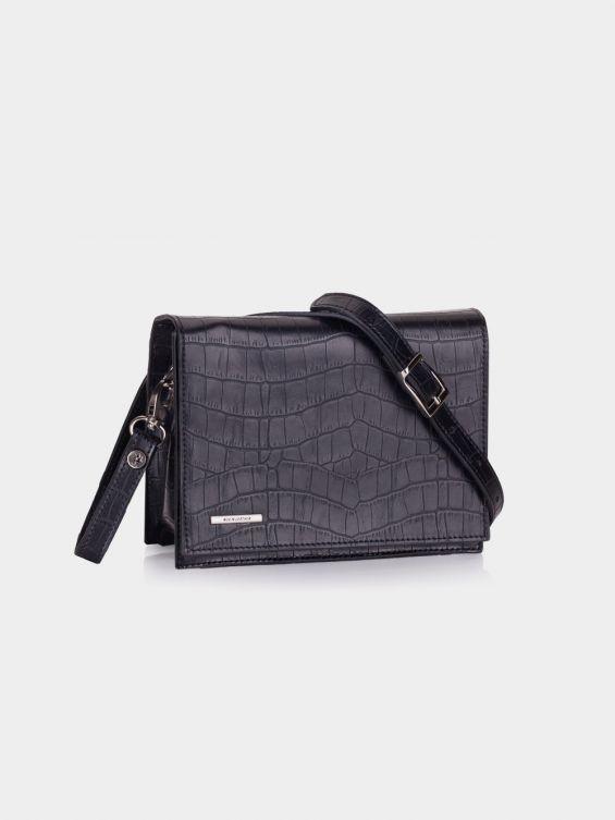 کیف دوشی زنانه آیسان LHB4629 SH