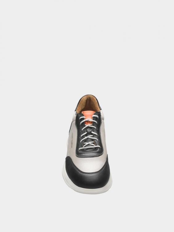 کفش اسپورت زنانه 1323 WS3274 مشکی  نمای جلو