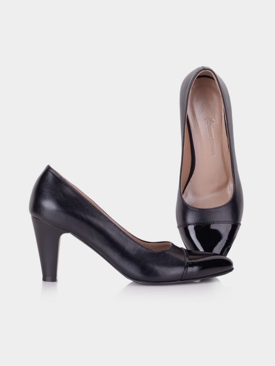 کفش مجلسی زنانه 0029 WS3153 E مشکی جفت
