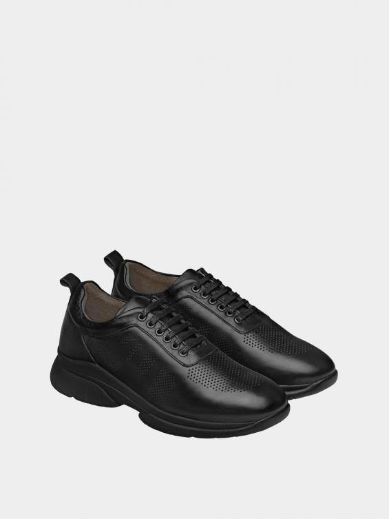 کفش اسپورت مردانه 1333 MS2793 مشکی جفت