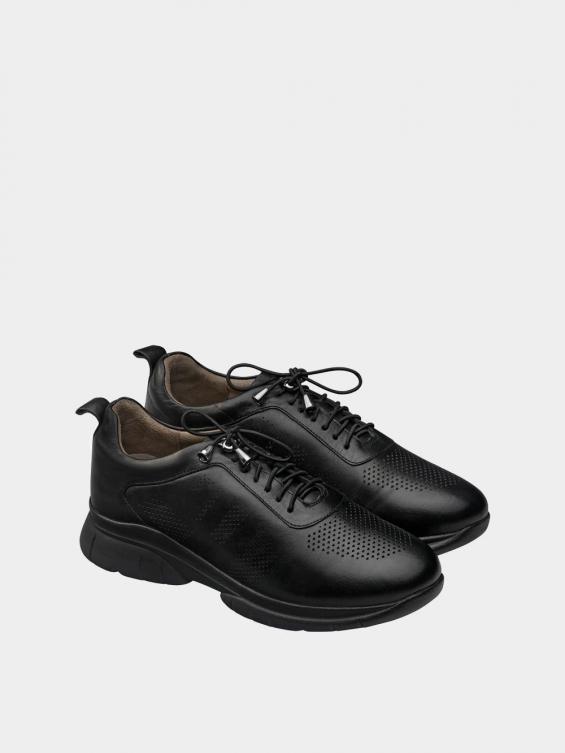 کفش اسپورت زنانه 1332 WS3184 مشکی جفت