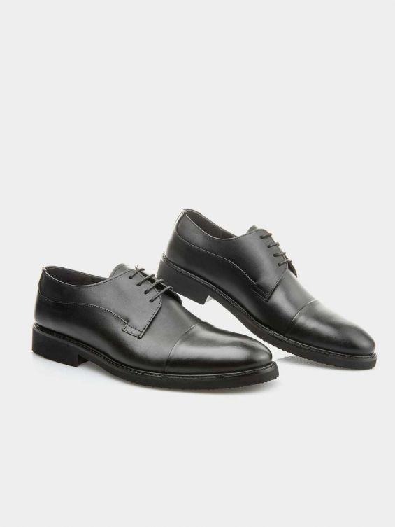 کفش کلاسیک مردانه 3937 MS2790 مشکی جفت