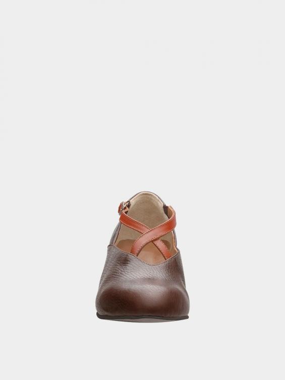 کفش مجلسی زنانه 1341 WS3186 نمای جو